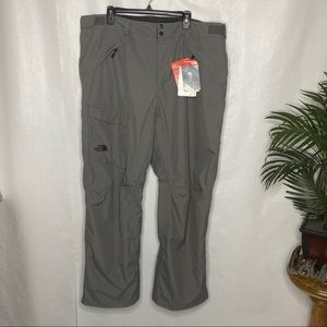 Men's Insulated Relaxed Fit Freedom Ski Snowpants